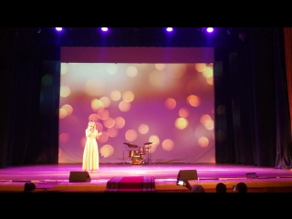 Инесса Гусарова - Dream a little dream