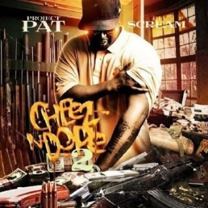 Project Pat (Three 6 Mafia) - Cheez N Dope 2 [2013]