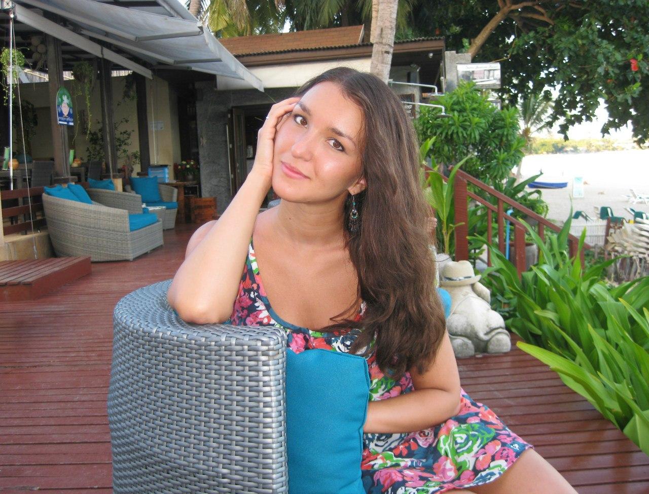 Sabina Ruzhentseva, Алматы - фото №13
