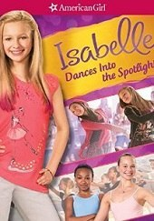 Isabelle Dances Into the Spotlight (2014) - Latino