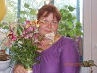Жанна Лисицына, 11 декабря 1968, Запорожье, id182921020