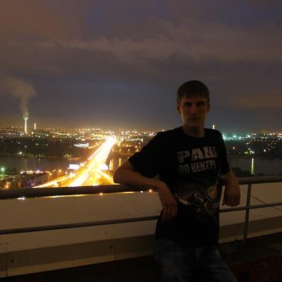 Андрей Скорняков, 30 июля 1987, Благодарный, id131683896