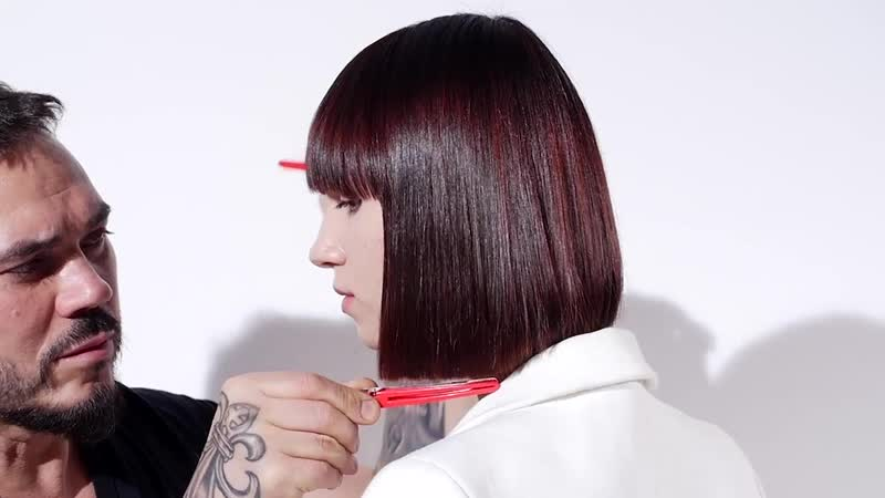 SS16 It Looks Hair Trends by LOréal Professionnel