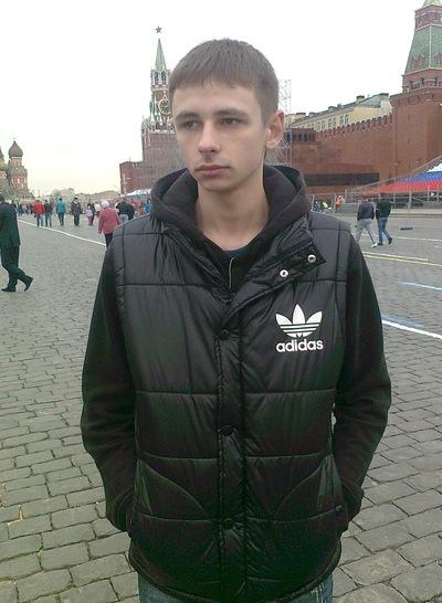 Fedor Yakovlev, 2 января 1994, Москва, id30362498