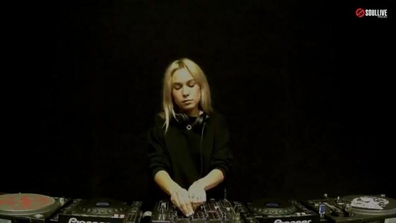 Nastya Stormi @ Soullive Studio