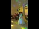 Невеста и Виктория и самые искренние эмоции. Стихи родителям