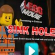 Лего Фильм - Воронка (Sink Hole)
