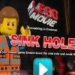���� ����� - ������� (Sink Hole)