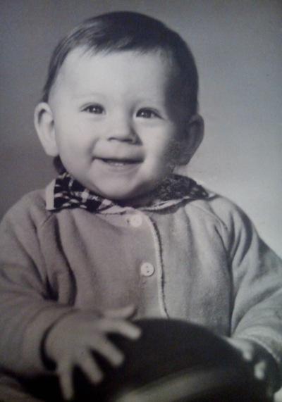 Антон Тихонов, 25 октября 1972, Уфа, id144688884