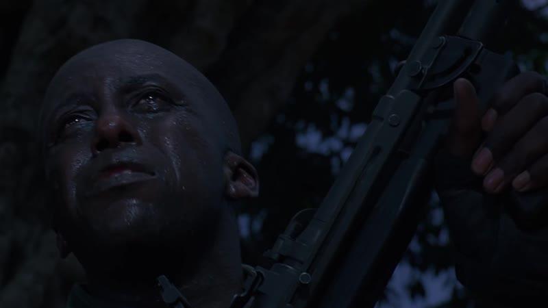 Filme O Predador