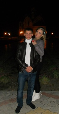 Анна Соглаева, 8 июня , Винница, id102349445