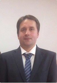 Михаил Скрябин