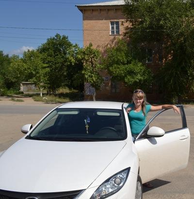 Настя Фенникова, 17 июля , Волгоград, id25227394