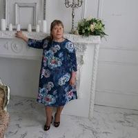 Елена Сапожникова