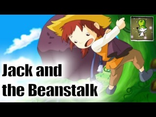 Jack and the Beanstalk - Bedtime Story Animation