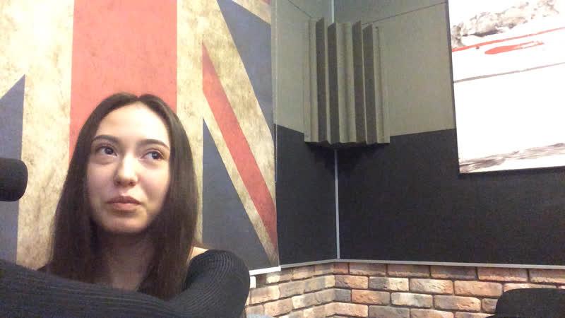 В гостях участница проекта танцы на ТНТ Айгуля Бузаева!)