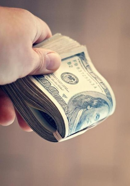 Долари фото