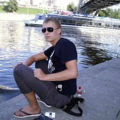 Alexander Ustinenkov, 14 января , Смоленск, id6072680
