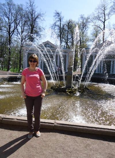 Анастасия Фанина, 26 февраля , Братск, id103321622