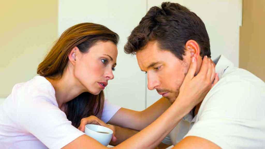 Что такое женское расстройство сексуального возбуждения?