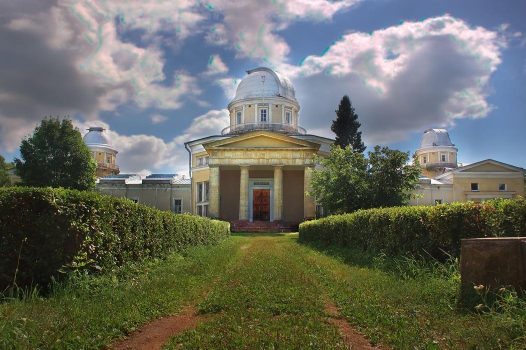Петербургский союз ученых потребовал отменить перенос Пулковской обсерватории
