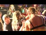 Паук - Концерт в Калининграде - Бис на песнь Голая Марина