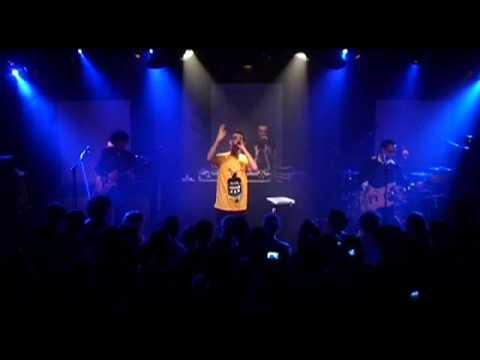 Hocus Pocus Putain d'mélodie live