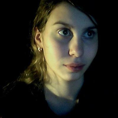 Полина Ёлкина, 22 июня 1998, Пермь, id91694036