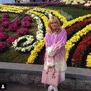 Маришка Шалютина из города Харьков