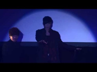 [HD] SS501 Park Jung Min (ROMEO) - Give Me Your Heart (Midnight Theatre DVD)