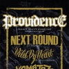 09/06-Next round, Коматоз, Shaved heads @ Dusche