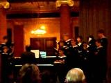 Vienna Boy's Choir, Jog.wa, 6.May, 2011