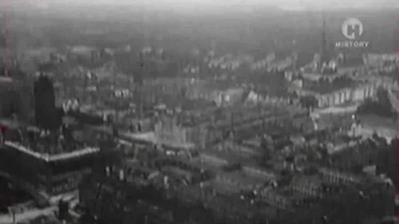 Viasat History Nazi Hunters Охота на Мартина Бормана