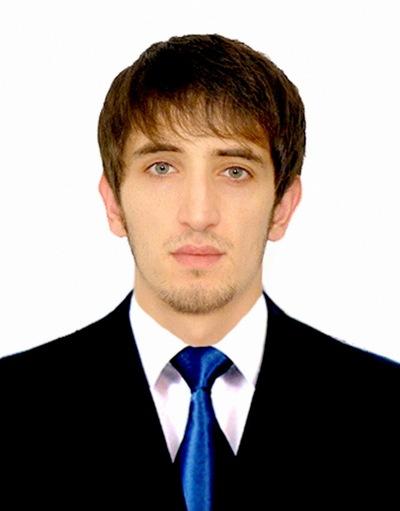 Асламбек Умаров, 24 марта , Саратов, id33808053