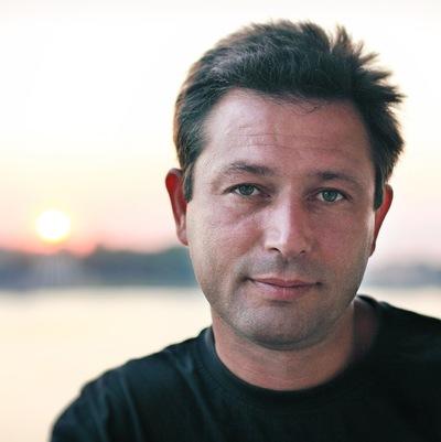 Александр Чаплыгин