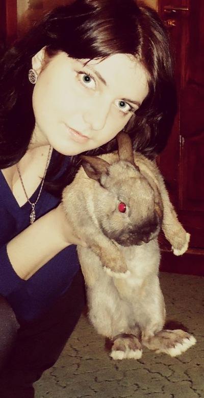 Алина Ильяшевич, 26 августа , Саратов, id33349803