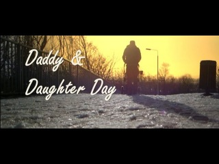 Daddy & Daughter Day
