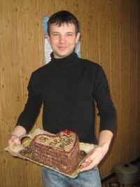 Сергей Милькин, 9 апреля 1984, Рязань, id96759815