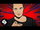 Dannic - Falling In Love (SOS) [feat. Polina Griffith] (Official Lyric Video)