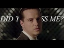 Jim Moriarty did you miss me OAV2016