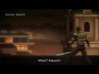 Anime.webm kill la kill, jojo