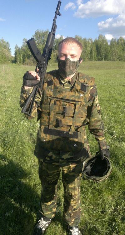 Денис Щипачев, 21 января 1988, Богданович, id20839891