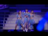 BABY! Koi ni KNOCK OUT! - Ishida Ayumi, Oda Sakura, Nonaka Miki (~We are Morning Musume~)