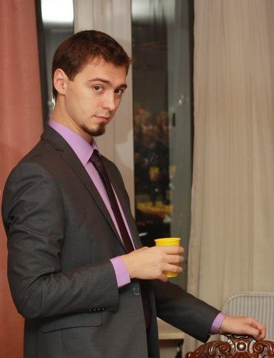 Дмитрий Алексеев, 28 сентября 1987, Москва, id1440450