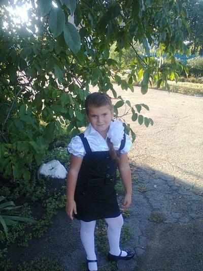 Карина Шведова, 13 апреля , Амурск, id200325859
