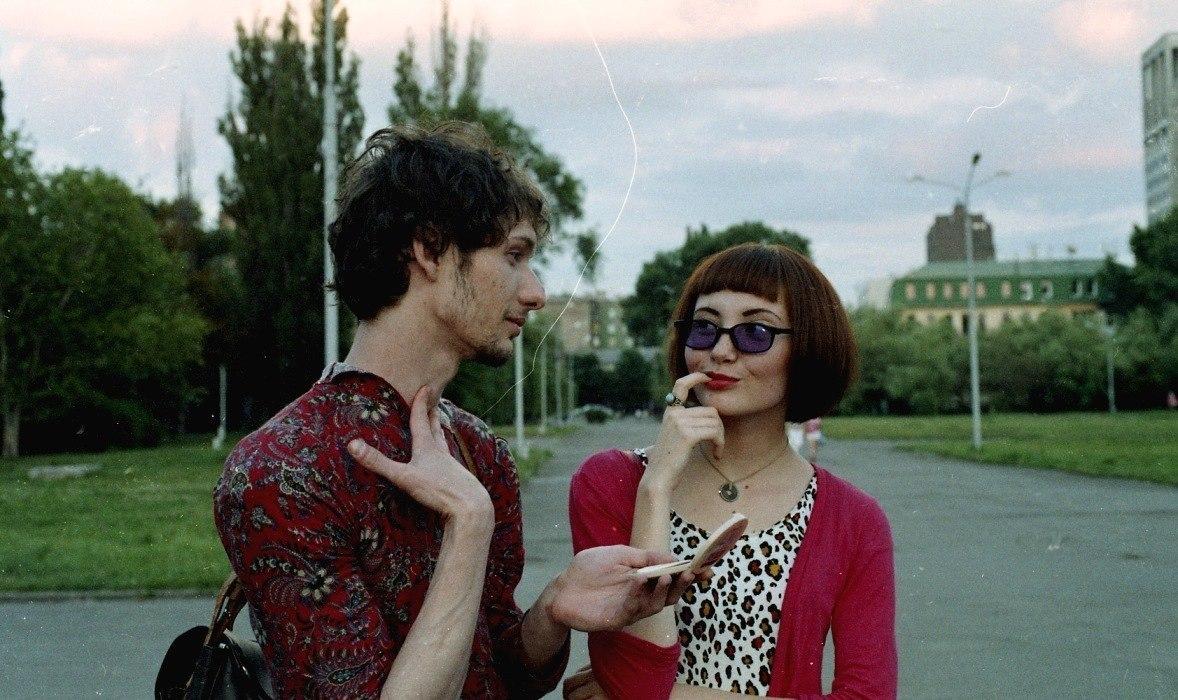 Алексей Конопелько: главное получать удовольствие от этого милого безумия.
