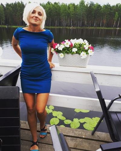 Мария Долягина