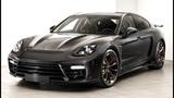 New Porsche Panamera Stingray GTR Edition Porsche Panamera tuning