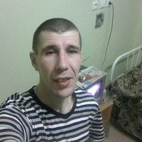 Анкета Алексей Алестратов