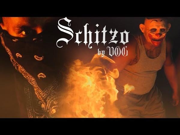 VOG SHITZO (Official Music Video)